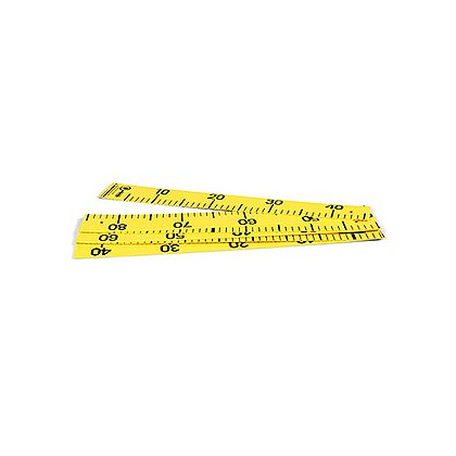 Forensic Source Extra-Large Folding Scale