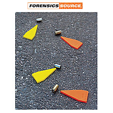 Forensic Source First Response Evidence Markers