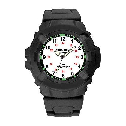 Frontier Aquaforce Analog Combat Watch