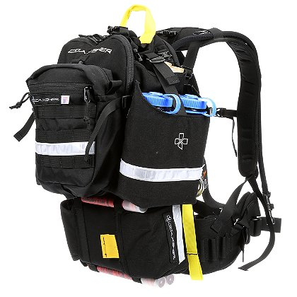 Coaxsher FS-1 Ranger, Wildland/Search & Rescue Pack