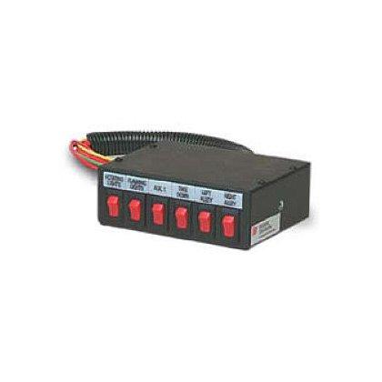 Federal Signal SW300 Switch Control