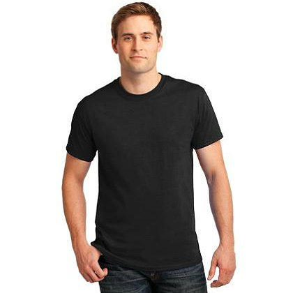 Gildan Heavyweight Short Sleeve Cotton T-Shirt