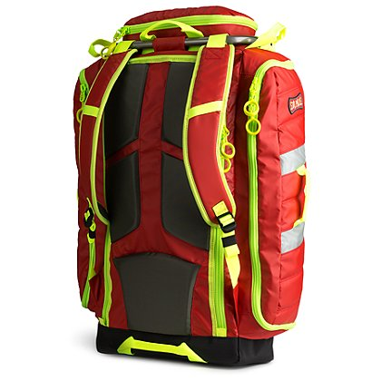 StatPacks G3 Responder EMS Pack, Red
