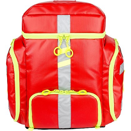 StatPacks G3 Clinician EMS Pack, Red