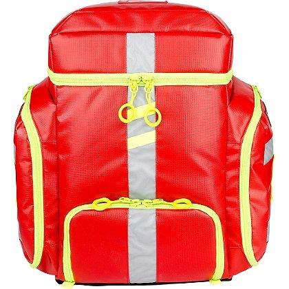 StatPacks G3 Clinician EMS Pack, Red
