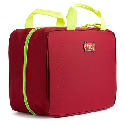 StatPack G3 First Aid Infusion Kit, Red