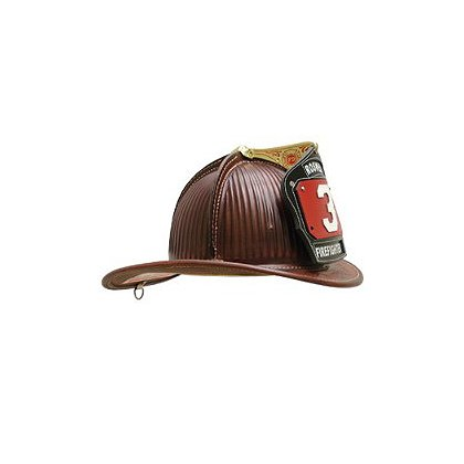 Cairns 64 Comb Leather Presentation Helmet