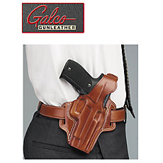 Galco F L E T C H  High Ride Belt Holster