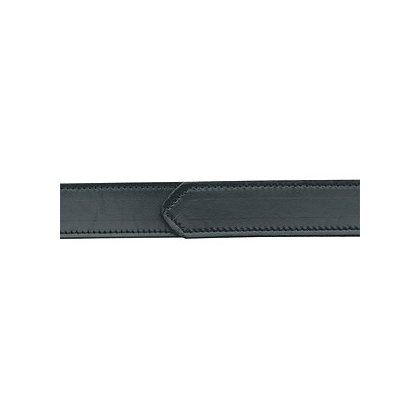 Gould & Goodrich Duty Leather VELCRO® brand Lined Buckleless Pants Belt