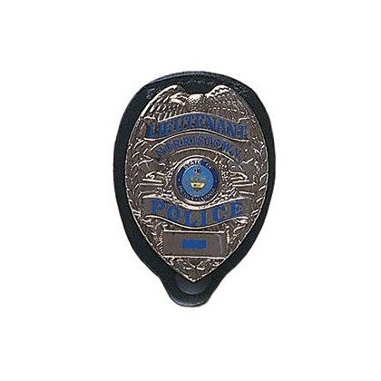 Gould & Goodrich Duty Leather Shield Badge Holder