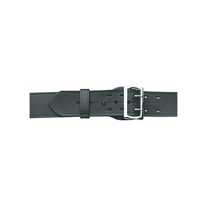Gould & Goodrich Duty Leather Fully Lined Duty Belt