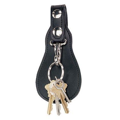 Gould & Goodrich K-FORCE Key Strap with Flap