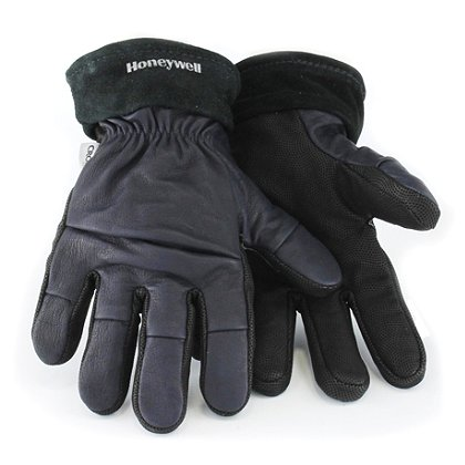 Honeywell Kangaroo Leather Cadet Size Super Glove, NFPA