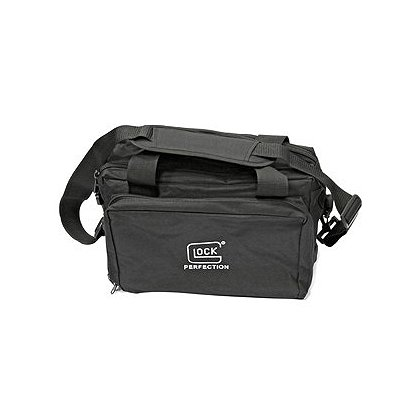 GLOCK Four Pistol Range Bag