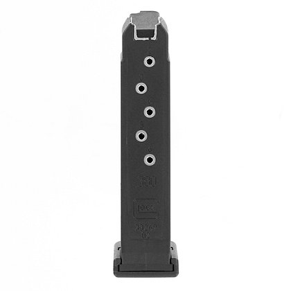 Glock 42 Single Stack Factory .380 Auto Replacement Magazine