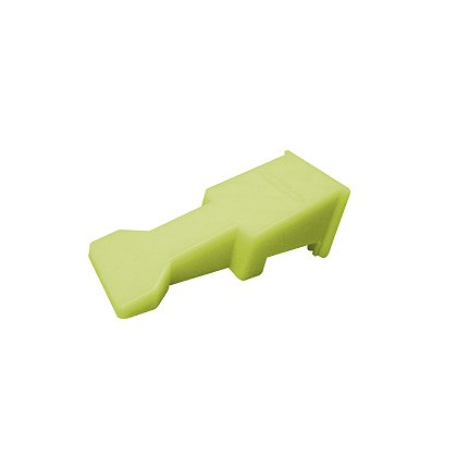 GloWedge Multi Purpose, High-Visibility Wedge, 2-Pack