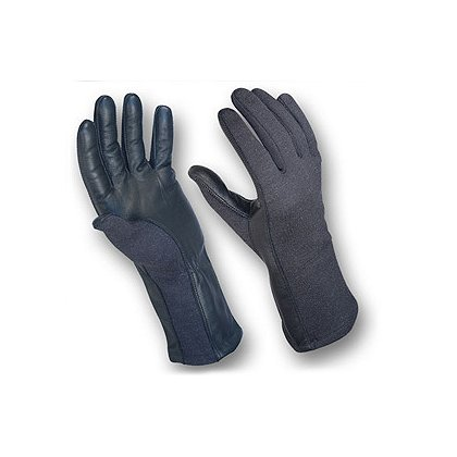 Hatch BNG190 Flight Gloves with Nomex Fabric