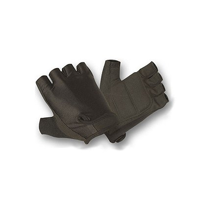 Hatch Lycra/Clarino Cycling Gloves