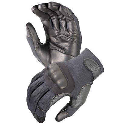 Hatch SOG-HK300 Operator HK, Tactical Hard Knuckle Gloves, Black
