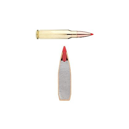 Hornady .308/7.62x51mm 168 Grain AMAX TAP Rifle Rounds,  Case of 200