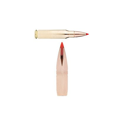 Hornady .308/7.62x51mm  165 GR GMX TAP BARRIER, Box of 20