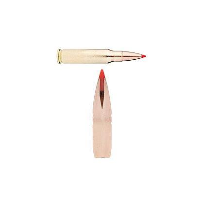 Hornady .308/7.62x51mm 165 GR GMX TAP BARRIER,  Case of 200