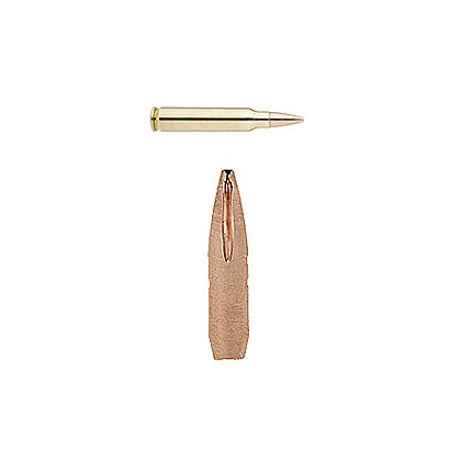 Hornady 5.56x45mm NATO 70 Gr GMX Tap Barrier,  Box of 20