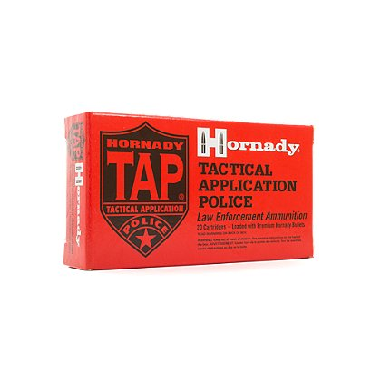Hornady TAP .223 Remington 55 Grain,  Box of 20