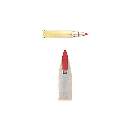Hornady TAP Urban .223 Remington 60 Grain Rifle, Case of 200