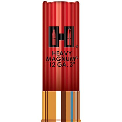 Hornady 12 Gauge Heavy Magnum Coyote BB 3