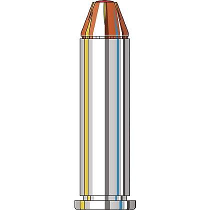 Hornady Critical Defense .357 Mag 125 gr FTX, Box of 25