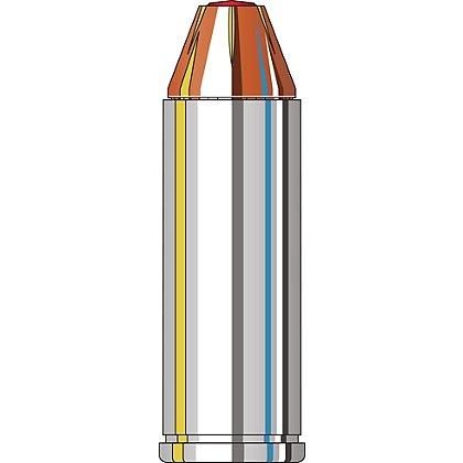 Hornady Critical Defense .45 Colt 185 gr FTX, Box of 20