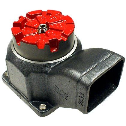 Harrington Field Adjustable Pressure Relief Valve