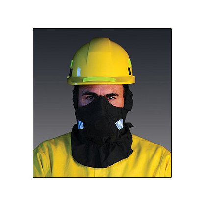 Hot Shield Firefighter Face Mask, NFPA