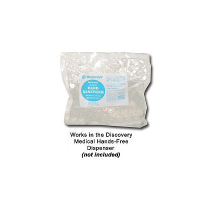 Discovery Medical Anti-Bacterial Waterless Hand Sanitizer
