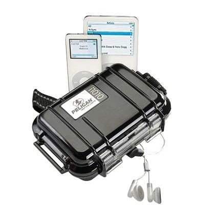 Pelican iPod Case, Model i1010