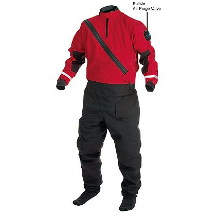 Stearns Rapid Rescue Extreme Drysuit