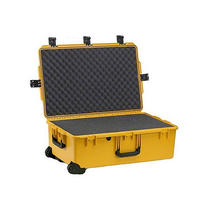 Hardigg Storm Case IM2950 with Telescoping Handle