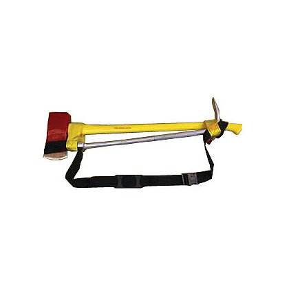 Fire Hooks Unlimited The Irons Shoulder Strap