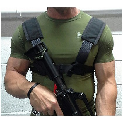 Jersey Tactical Chalker Sling, 2nd Generation