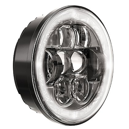 J.W. Speaker Model 8630 Evolution LED Headlight