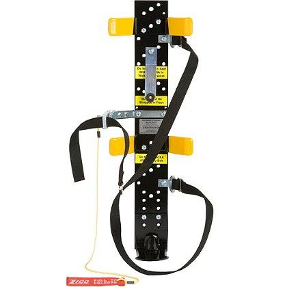 Zico 1054 Load & Lock Walkaway Bracket Unassembled with Strap & Ejector Spring