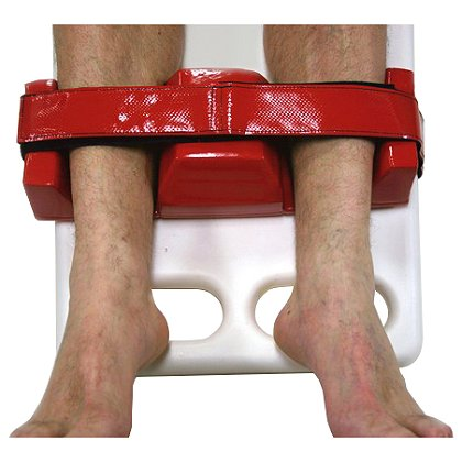 Kemp USA Leg Immobilizer