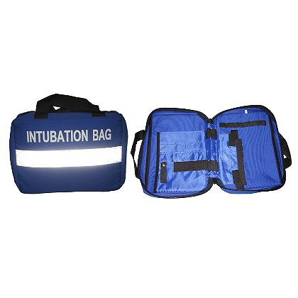 Kemp USA Royal Blue Intubation Bag
