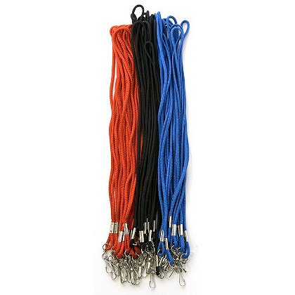 Kemp USA Whistle Rope Lanyard