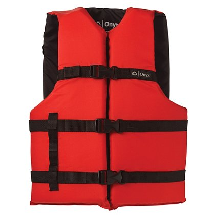 Kemp USA General Purpose Vest