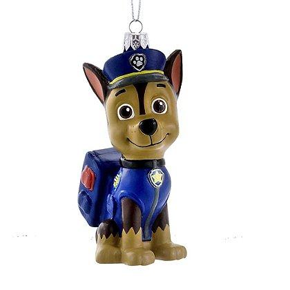 Kurt Paw Patrol™ Chase Police Dog Ornament