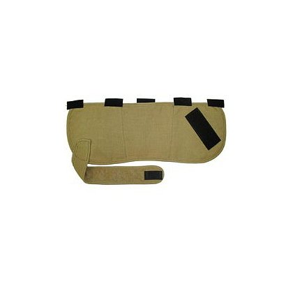 Cairns Jumbo PBI/Kevlar Earlaps with Under Chin Extension