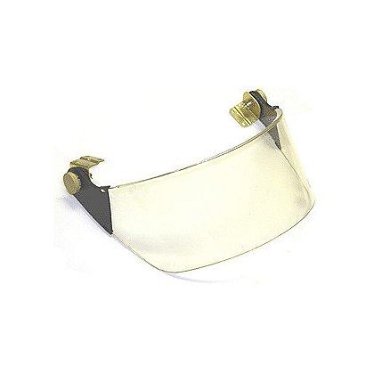 Conway/Lion Faceshield, 4
