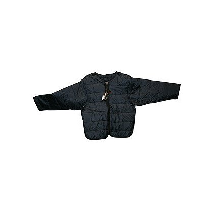 LION Medic 1 Quilted Liner for EMS Bomber Jacket, X-Large, Navy